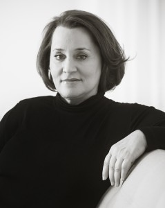 Suzanne LeRoy Website Author Photo