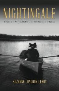 Nightingale (book Cover) -JPEG